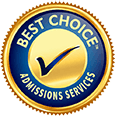 best choice admissions