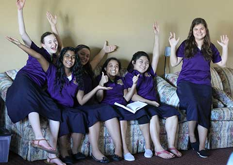 Christian Boarding School For Rebellious Girls Wings Of Faith