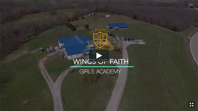wings of faith video